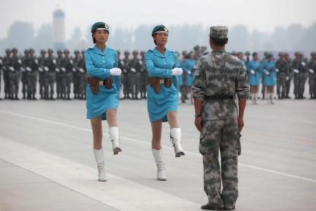 china_60_jaar_meisjes_trainen