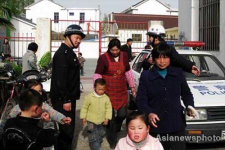 china-politie-school-2