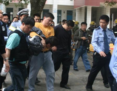 china-politie-school-3