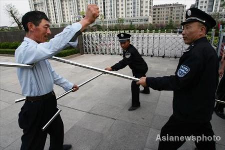 steekpartij-school-china-politie-2