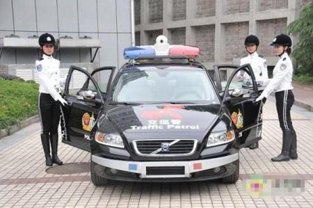 politie-agentes-china-6