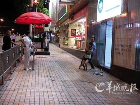 gijzeling-china-politie-agente-3