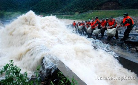 overstromingen-china-jiangxi-1