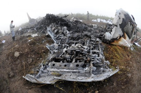 vliegtuigcrash-china-heilongjiang-3