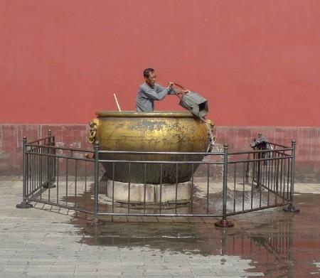 verboden-stad-beijing-schoonmaker-2