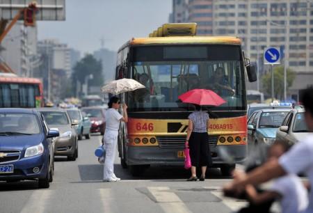 boze-chinavrouw-bus-china-2