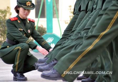 china-legervrouwen-training-3