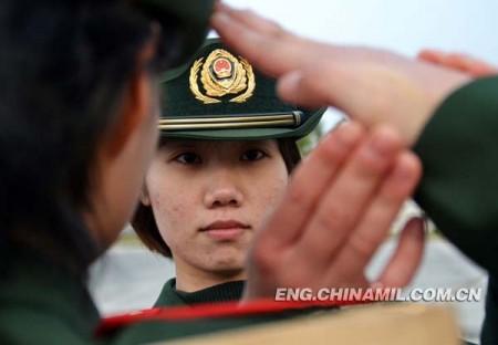china-legervrouwen-training-4